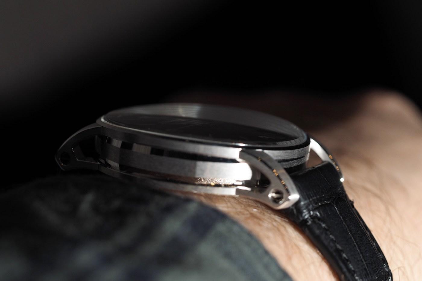 Audemars Piguet Code 11.59 wristshot