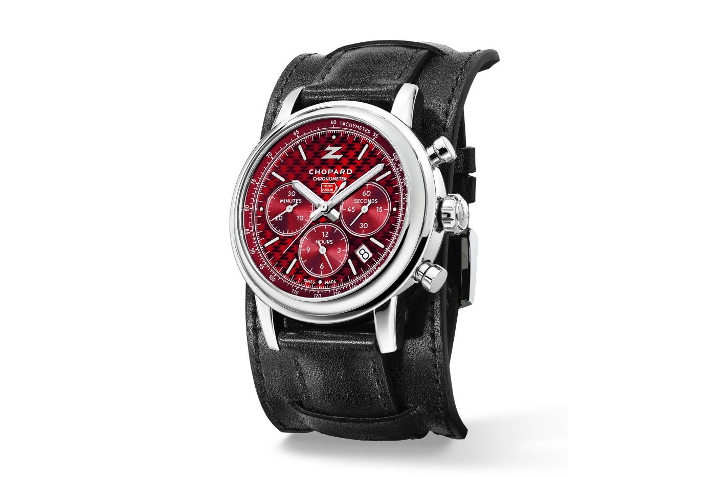 Chopard Mille Miglia Classic Chronograph Zagato 100th Anniversary Edition
