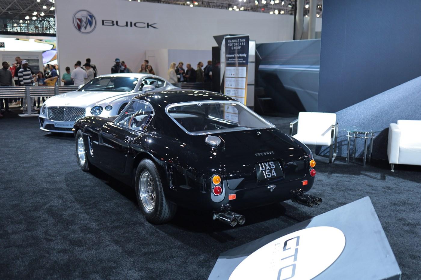 1959 Ferrari 250 GTB SWB Revival