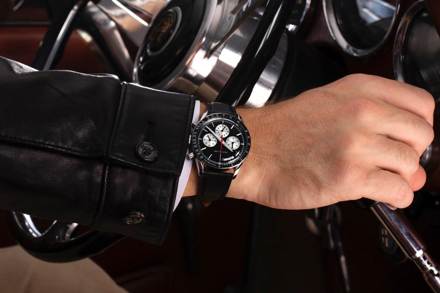 Dan Henry 1962 Racing Chronograph