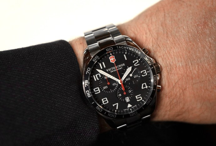 Victorinox FieldForce Chrono 2019