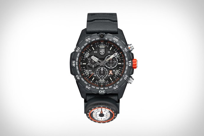 Bear Grylls Luminox Survival Master Series 3741