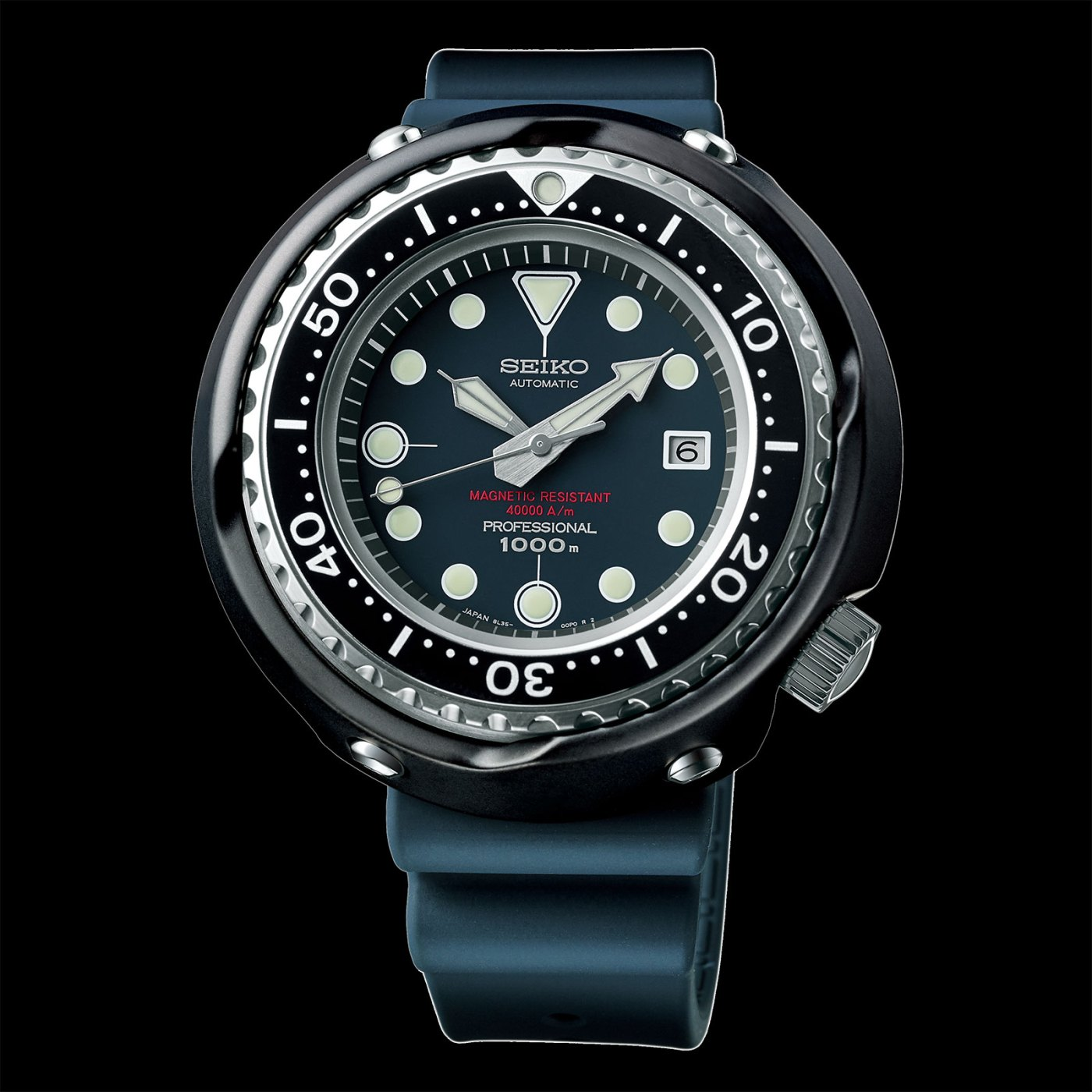2020 Seiko 1975 Professional Divers remake Ref. SLA041