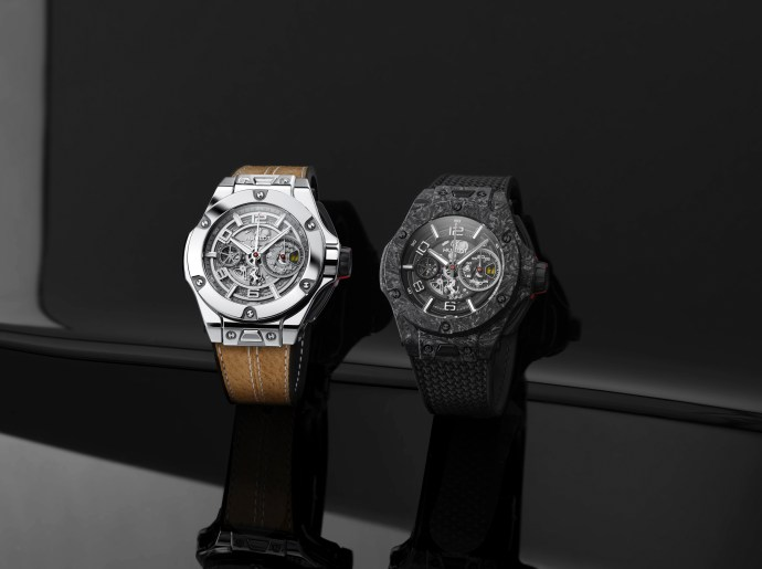 2020 Hublot Big Bang Ferrari 1000 GP