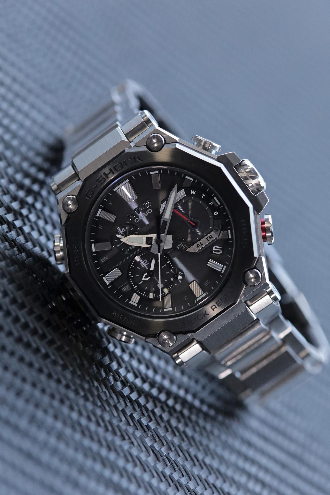 G-Shock MT-G MTGB2000D-1A