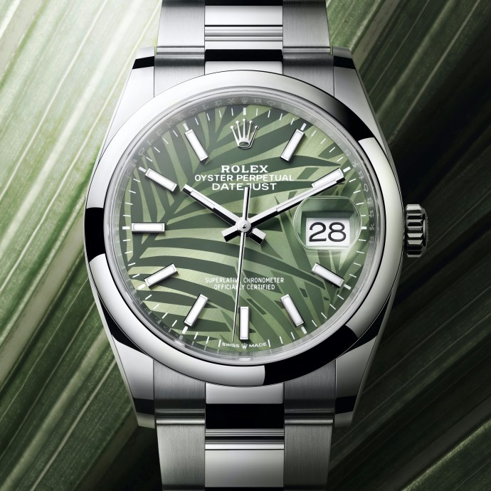 Rolex Datejust 36 Ref. 126200