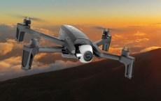 Nuovo regolamento sull'utilizzo dei droni