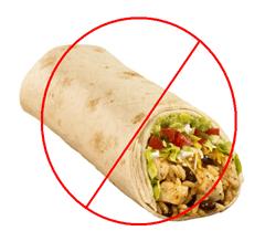Burrito No