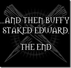 Buffy Edward
