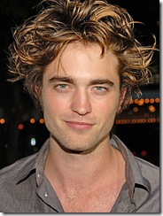 Rob Pattinson Ugly Hair