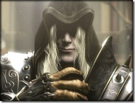 Warcraft III - Arthas