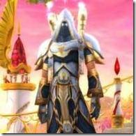 WoW Priest T5