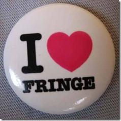 I Heart Fringe