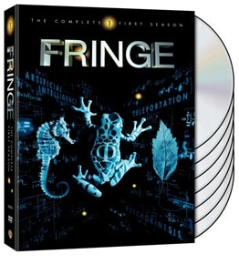 Fringe Season One DVD