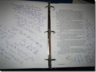 Writing Notebook 2