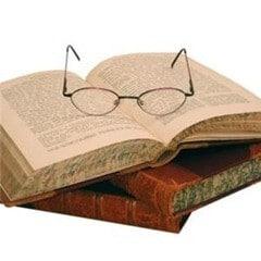 Books Ending