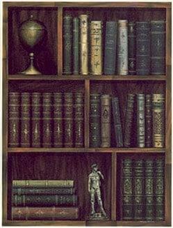 Literature Posters