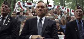 House of Cards: Season 2 debuts new trailer in 4K