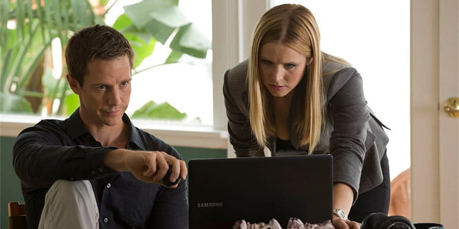 Review: Veronica Mars