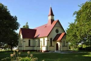 Toko-Toru-Tapu-Church