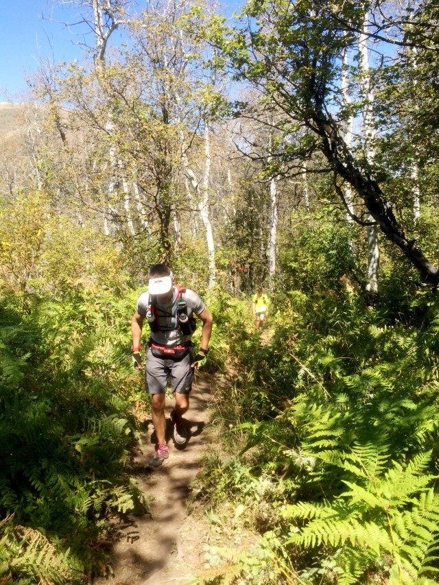 Pacing Phil Wasatch 100 (16)
