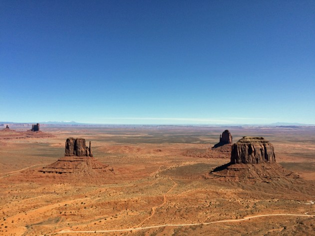 Monument Valley 50k (48)