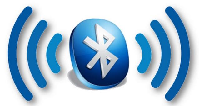 Control de dispositivos con el módulo Bluetooth HC05 y Arduino