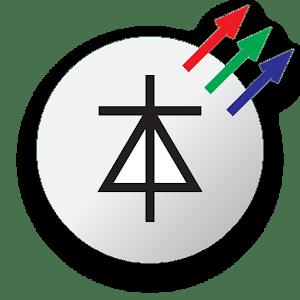 Dibujo y simulación de circuitos con Quick Copper en Android