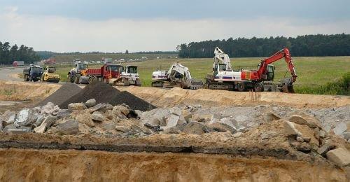 Aproape 2 miliarde lei pentru constructia autostrazii Sebes-Turda