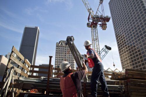 Peste 11 mii noi inmatriculari in constructii, anul acesta