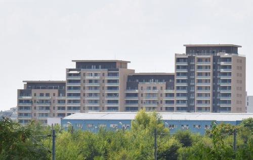 Peste 500 de apartamente vor fi construite in doua proiecte din nordul Bucurestiului