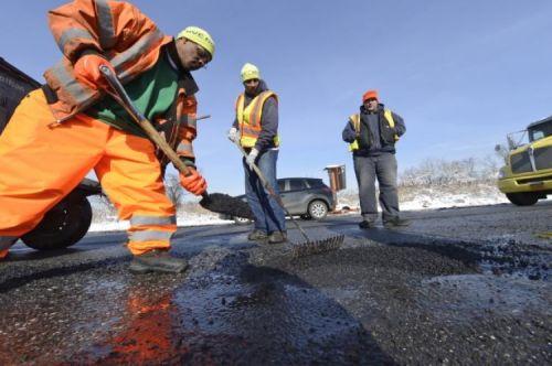 Un drum national va fi modernizat cu circa 38 mil euro