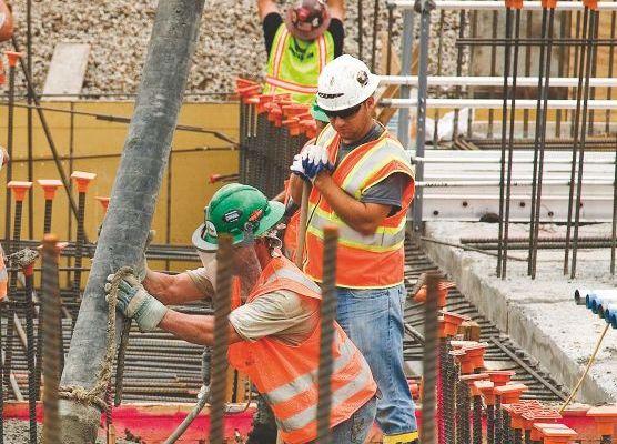 Un proiect logistic va fi dezvoltat in vestul tarii