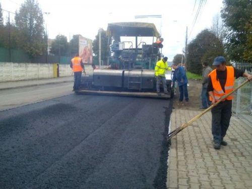 Zece drumuri din Timis primesc finantare prin PNDL