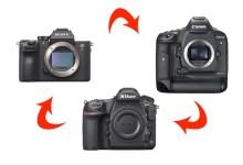 صورة لماذا يقوم بعض المصورين بالانتقال من نوع كاميرا لآخر؟ ماهي أفضل كاميرا كانون أو نيكون أو سوني؟!