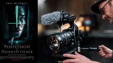 Photo of فيلم هوليودي تم تصويره كاملاً بكاميرا سوني بدون مرآة Sony a7S II