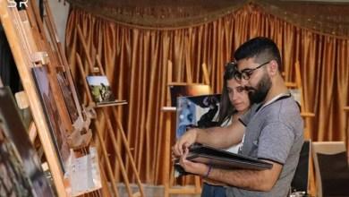 Photo of مصور سوري كردي يبدع من آلام الحرب ويطلق فيلماً وثائقياً ومعرضاً للصور