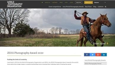 صورة مسابقة دولية في التصوير الفوتوغرافي للمحترفين والهواة بجائزة 2299$ ومعدات تصوير وسفر