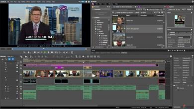 Photo of تحميل برنامج مونتاج الفيديو التلفزيوني ايديوس Grass Valley Edius Pro 8.5 و الاصدار Edius Pro 9