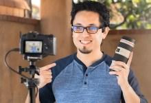 Photo of برنامج مجاني من Canon يتيح لك استخدام أي كاميرا كانون مثل كاميرا ويب للبث المباشر