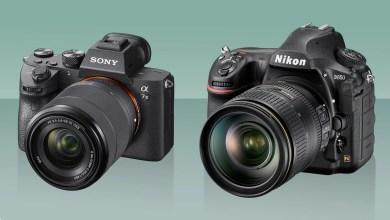 Photo of الكاميرات مع مرآة DSLR مقابل الكاميرات بدون مرآة للعام 2020: أي نوع هو الأفضل؟ نحن سنساعدكم في الاختيار