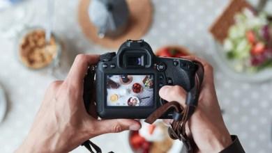 Photo of 10 نصائح لتصوير الطعام في المنزل والحصول على لقطات شهية