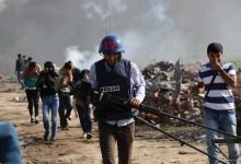 Photo of مسابقة دولية للمراسلين والمصورين حول تغطية الحروب والأحداث المتعلقة بالحريات