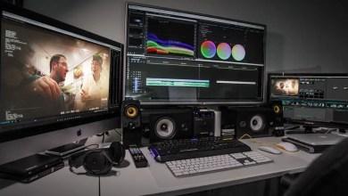 Photo of دورة مجانية في مونتاج الفيديو من أكاديمية دويتشه فيله في التلفزيون الألماني