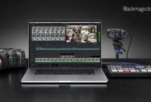 Photo of بلاك ماجيك تطلق سويتشر فيديو احترافي جديد ATEM Mini Pro ISO مع إمكانية تسجيل أثناء البث المباشر