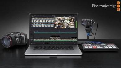 صورة بلاك ماجيك تطلق سويتشر فيديو احترافي جديد ATEM Mini Pro ISO مع إمكانية تسجيل أثناء البث المباشر