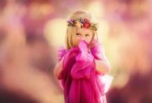 صورة تصوير الأطفال: 10 أسرار لالتقاط صور سحرية للأطفال والرضع