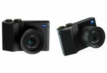 صورة ZEISS ZX1 أول كاميرا كاملة الاطار بنظام اندرويد وبرنامج لايت روم مدمج لتعديل الصور ومشاركتها فوراً