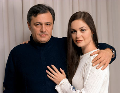 Е. Андреева: как за 20 лет сохранить любовь к мужу - споры ...