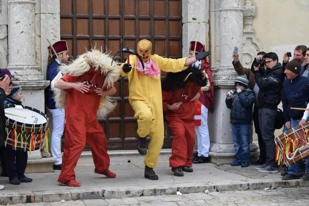 La Pasqua in Sicilia